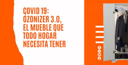 OZONIZER 3.0