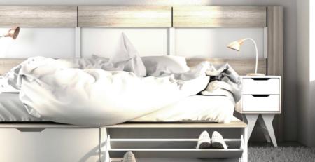 Tendencias para tu dormitorio