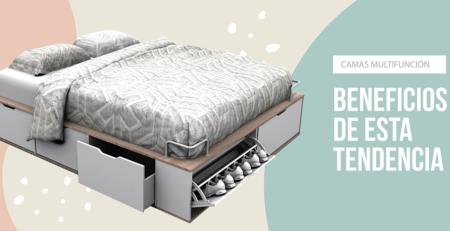 cama multifuncion